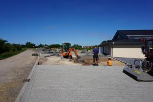 Bauabschnitt KW32/2021