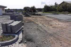 Bauabschnitt KW33/2021