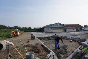 Bauabschnitt KW37/2021