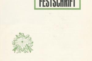 Bilder aus Festschrift Kreis-Bundes-Schützenfest 1967