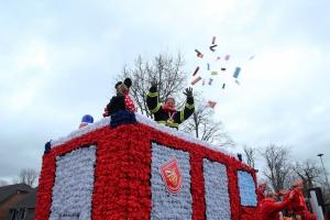 Karnevalszug Zülpch 24.02.2020