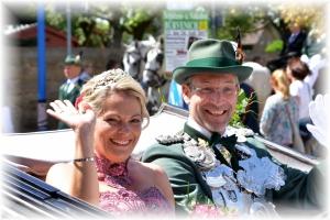 Schützenfest Festzug 23.07.2017