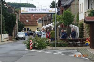 Straßenfest Eppenich 19.08.2017